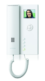 Video-Sicherheitssystem über Ethernet