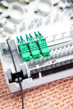 F2X von Sachsenkabel: Erweiterung der FTTB-Lösung auf Netzebene 4