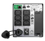 Schneider Electric: USV-Serie mit integriertem Cloud-Monitoring
