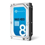 Seagate stellt NAS HDD mit 8 TByte Speicherkapazität vor