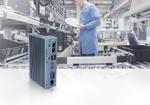 Siemens: Gateway zwischen Cloud, firmeneigener IT und Fertigung