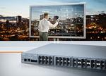 Security-Modul Scalance S615: Automatisierungsnetze flexibel schützen