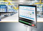 Simatic Thin Client Pro von Siemens: Bedienterminals in Schutzart IP65