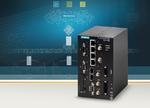 Kompakter LTE-Router für industrielle Umgebungen