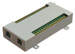 Smart I/O-Controller integriert analoge Geräte in die IP-Infrastruktur