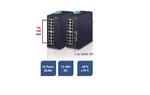 Spectra: 16-Port-Switch für die Industrievernetzung