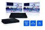 Spectra: Mini-PCs steuern Großdisplays an