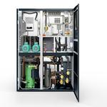 Indoor-Kaltwassersätze von Stulz jetzt mit EC-Kompressor lieferbar