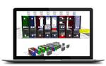 Sunbird: Datacenter-Monitoring mit 3D-Darstellung