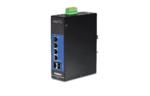 Trendnet: 6-Port-Switch für extreme Bedingungen
