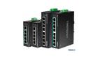 Trendnet: Vier weitere Fast Ethernet Switches für die Industrie