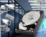 Toshiba: 10-TByte-HDD speziell für Videoüberwachungssysteme