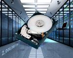 8 TByte HDD für geschäftskritische Storage-Systeme