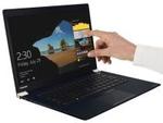 Toshiba stattet neue Notebooks mit IR-Kamera aus