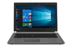 Tecra X40-E-10W: Notebook für den mobilen Geschäftseinsatz