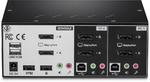 Trendnet erweitert sein Angebot an KVM-Switches