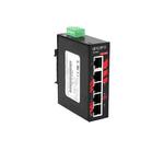 UBF: Industrial-PoE-Switch liefert bis zu 120 W