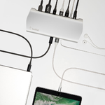 USBC 3.1 Dock with Cable Aerial 1