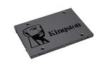 Kingston bringt SSD mit 3D NAND und Verschlüsselung