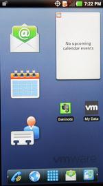 BYOD durch Virtualisierung