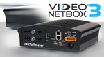 Dallmeier: Videosicherheitslösung für bis zu 16 HD-Streams