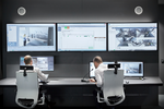 Bosch zeigt seine Gebäudelösungen auf der Light & Building