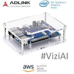 Adlink, Intel und Arrow bringen Vizi-AI auf den Markt