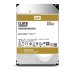 Western Digital: 12-TByte-HDD für Big-Data-Anwendungen