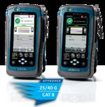 Wirexpert 4500 von Softing erhält Zulassung für Bel Stewart CAT 8.2/Class II