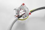 Weidmüller: KCMA-Stromwandler und Differenzstrom-Wandler