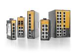Weidmüller: Unmanaged Switches für industrielle Anwendungen