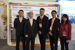 Weidmüller treibt Forschung und Einsatz von Robotiklösungen in China voran_1