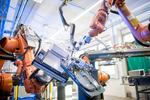 Weidmüller treibt Forschung und Einsatz von Robotik-Lösungen in China voran
