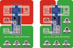 Industrieller LTE-Router trifft WLAN