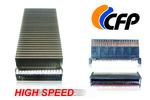 Stecker für Hochgeschwindigkeits-Transceiver