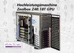Starline stellt Server für High Performance Computing vor