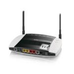 Zyxel stellt neuen WLAN-Router für IP-Umstellung vor