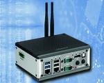 Acceed: IIoT-Gateway und Embedded-Controller vereint