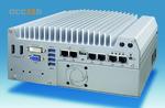 Acceed: Embedded-PC mit vielen Optionen spezifizierbar