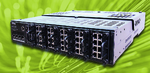 Modularer Layer-3-Switch von Acceed mit 10G-Ports
