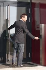 Flexibles Zutritts-Management