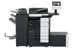 Konica Minolta erweitert Druckportfolio um AccurioPrint C759