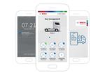 Bosch bringt Fahrzeugschlüssel auf das Smartphone