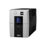 AEG Power Solutions verbessert seine Kompakt-USV