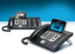 Auerswald zeigt plattformunabhängige SIP-Telefone