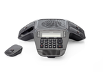 Auerswald COMfortel C-400: IP-Konferenztelefon für den Digital Workplace