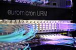 IEC normiert LWL-Steckverbinderfamilie URM von Euromicron