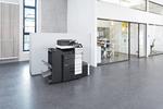 Konica Minolta: Bizhub C759 und C659 als A3-Großauflagen-Farbdrucksysteme