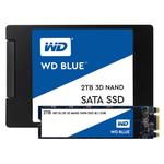 WD bringt SSDs mit 64-Layer-3D-NAND-Technik auf den Markt