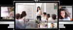 BlueJeans erleichtert Videokonferenzen mit externen Nutzern
